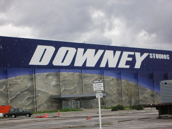 Locksmith Downey