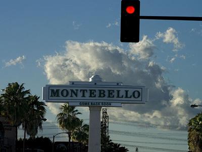 Locksmith Montebello