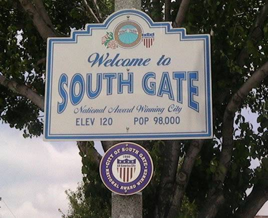 Locksmith South Gate