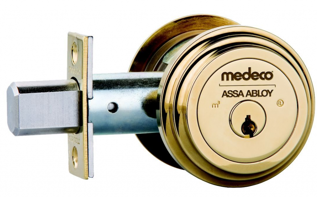 Why Deadbolts Locks Are Important Asap Locksmith