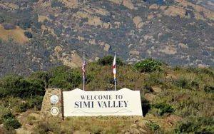Simi Valley CA