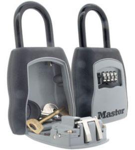 MasterLock 5400D