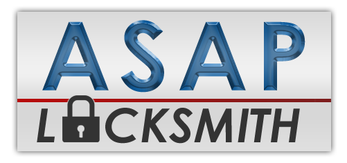 ASAP Locksmith Logo