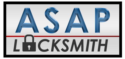 ASAP Locksmith Logo