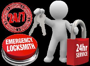 Emergency Locksmith Services (866) 550-5625
