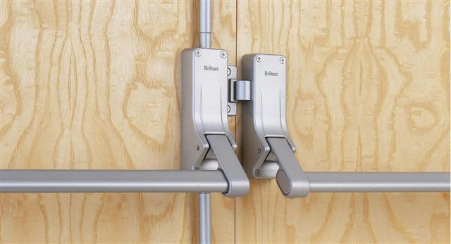 The Many Benefits Of Panic Bars Exit Devices Asap