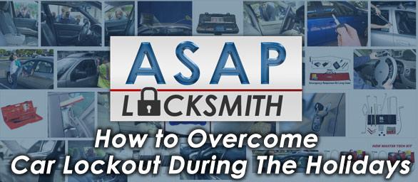 asap locksmith car lockout